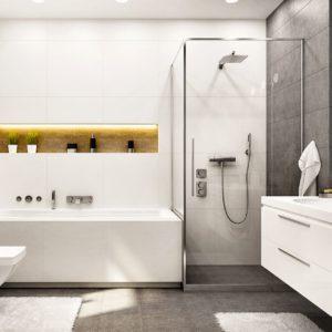 Salle de bain / Toilette